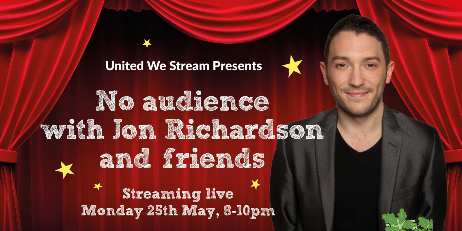 No Audience with Jon Richardson and Friends